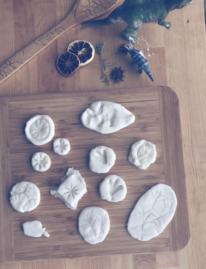 air dry clay | DIY