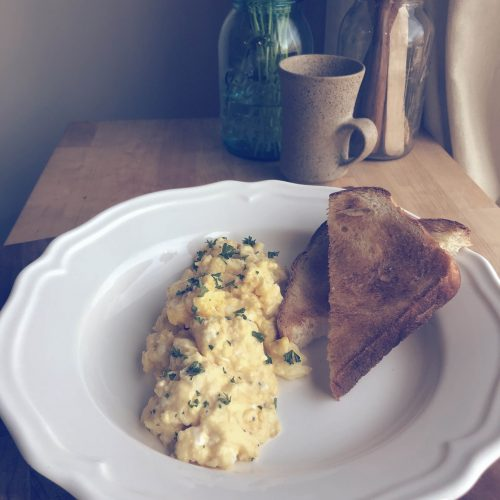 breakfast eggs - dezthebakist.com
